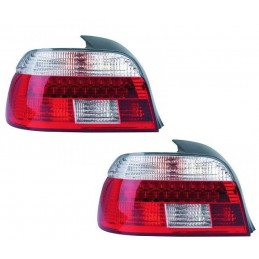 Taillights led for BMW series 5 E39 2000 - 2003