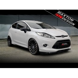 Blade guard front shocks for Ford Fiesta MK7 ST