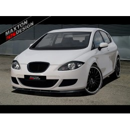 Blade bumper front for Seat Leon 2