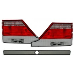 Taillights Mercedes S300 S320 S420 S500 S600 S400