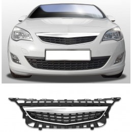Grille for Opel Astra 2009-2012
