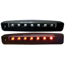 Opel Astra H led stop light