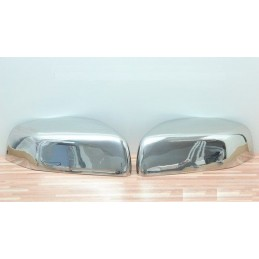 Hulls of mirrors for Range Rover Discovery 3