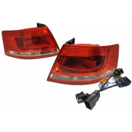 Tail lights facelift A4 Cabriolet
