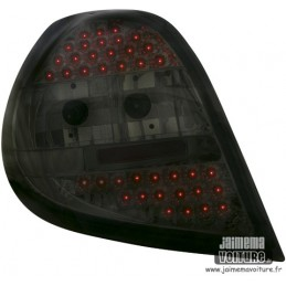 Renault Clio 3 rear Led lights