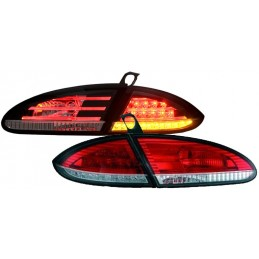 Fires back tuning led Seat Leon