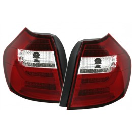 Taillights led tube BMW 1 series