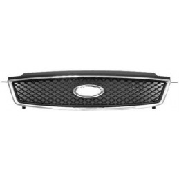 Grille Ford C - Max