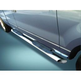 Market foot lateral tube BMW X 5