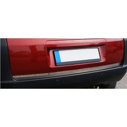 Wand chrome trunk PEUGEOT pager