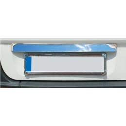 Wand of trunk chrome alu CRAFTER 2006 - 2012