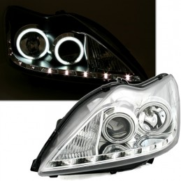Front headlights led Ford Focus 2008 - 2011