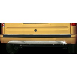 Wand of protection 3 stainless steel chrome parts FIAT LINEA 2012
