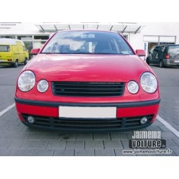 VW Polo 9N grille
