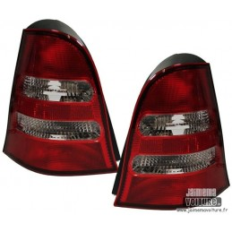 Taillights of phase 2 the class Mercedes A W168