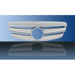 Grey grille for Mercedes...