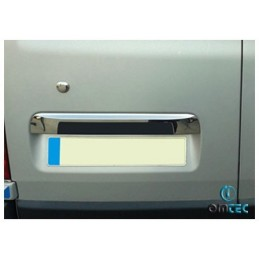 Covers deck chrome Renault MASTER 2010 - handle