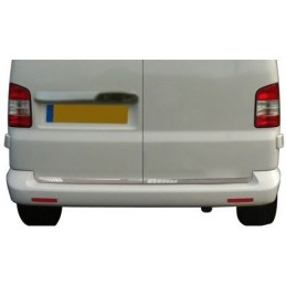 Wand of trunk chrome VW T5 CARAVELLE 2003-2010