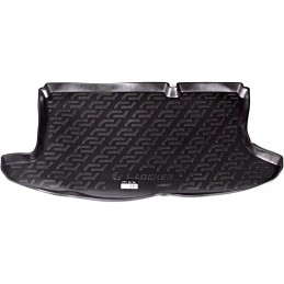 Carpet trunk rubber Ford Fusion 2002 -.
