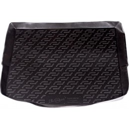 Trunk rubber Ford Mondeo 2007 - mat