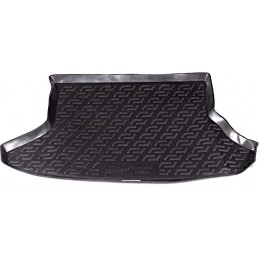 Carpet trunk rubber Toyota Prius ZWV30 2009.