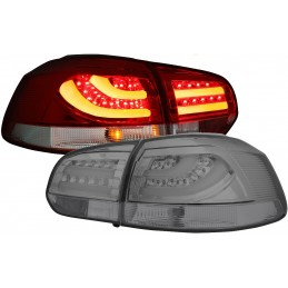 Phares arrière led GOLF 6 - Tuning