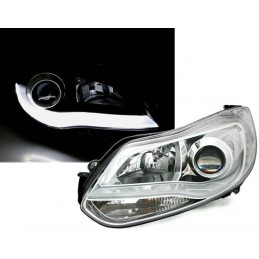Headlights front lights Ford Focus 4