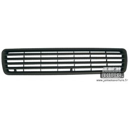 Grille Audi 80 black without logo