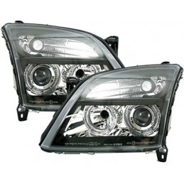Opel Vectra C Signum black price front headlights not expensive