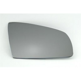 Ice mirror Audi A3 A4 A6 right (passenger)
