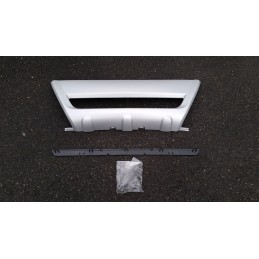 Addition of protection front bumper for Volvo XC60