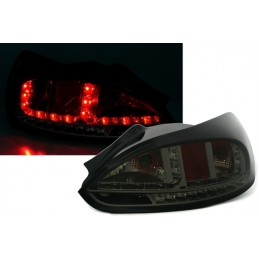 Taillights led VW Scirocco