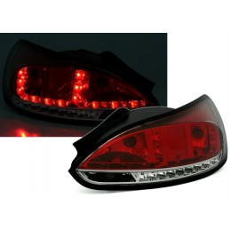 Lights rear led Scirocco