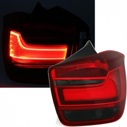 BMW serie 1 F20 F21 led luces traseras