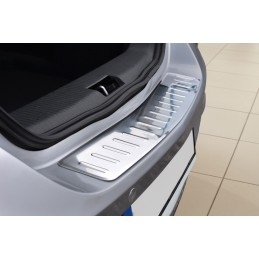 Opel Astra H loading sill