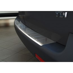 Loading sill carry T5 Multivan Caravelle