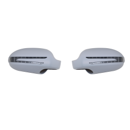 Hulls of mirrors for Mercedes W209 2001-2005