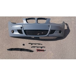 Front bumper BMW Series 1 pack M