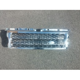 grille Range Rover Sport tuning