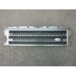 Grille for Land Rover Discovery look Supercharged