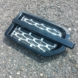 Grille d'aile Land Rover Discovery 3