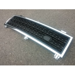 Range Rover sport grille honeycomb chrome tuning