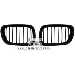 BMW X 5 black grille Grill