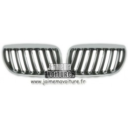 BMW X 5 Chrome grille Grill