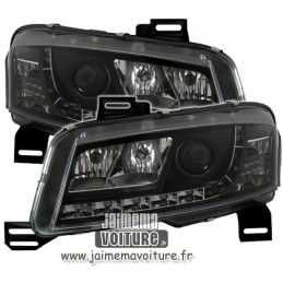 Headlamps with leds for...