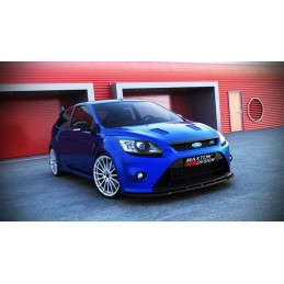 Blade bumper before Ford Focus 2 RS