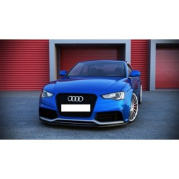 Blade bumper before Audi RS5 phase 2