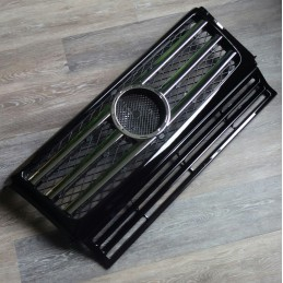 Front Grill Mercedes G W463