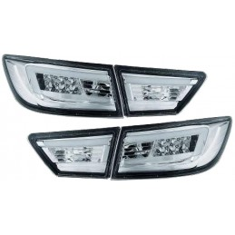Luces traseras led Renault Clio 4