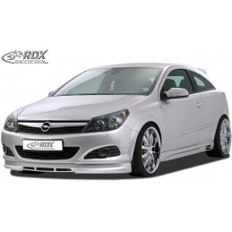 Blade's bumper before OPEL Astra H GTC